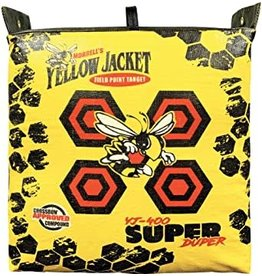 MORRELL MFG INC YJ-400 Yellow Jacket Super Duper Target