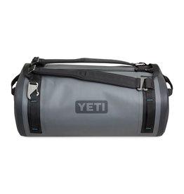 Yeti Yeti Panga 50 Submersible Waterproof Duffel STORM GRAY
