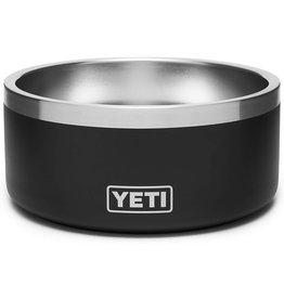 Yeti Yeti Boomer 4 Cups / .94 L Dog Bowl  BLACK