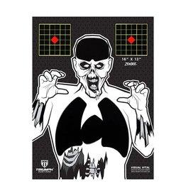 Triumph - Zombie Visual Vital - 5 pack