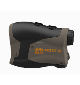 Muddy Muddy Laser Range Finder 450yds, 7x Magnification