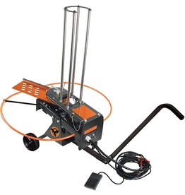 DO ALL OUTDOORS Do All Raven Auto Trap w/Wheels & Pull Handle