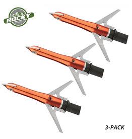 Rocky Mountain Rocky Mountain Crossbow 2 Blade 100 Grain