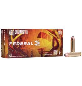 Federal Federal Fusion 450 BUSHMASTER 300GR FUSION AMMO