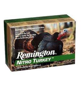 "Remington Remington Nitro Turkey 12 GA 3.5"" 2oz #6 Shot"