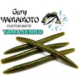 """GARY YAMAMOTO Gary Yamamoto Senko 5"""""""