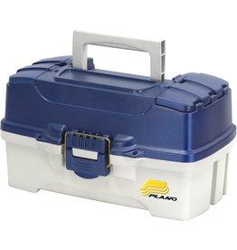 Plano Plano 2 Tray Tackle Box