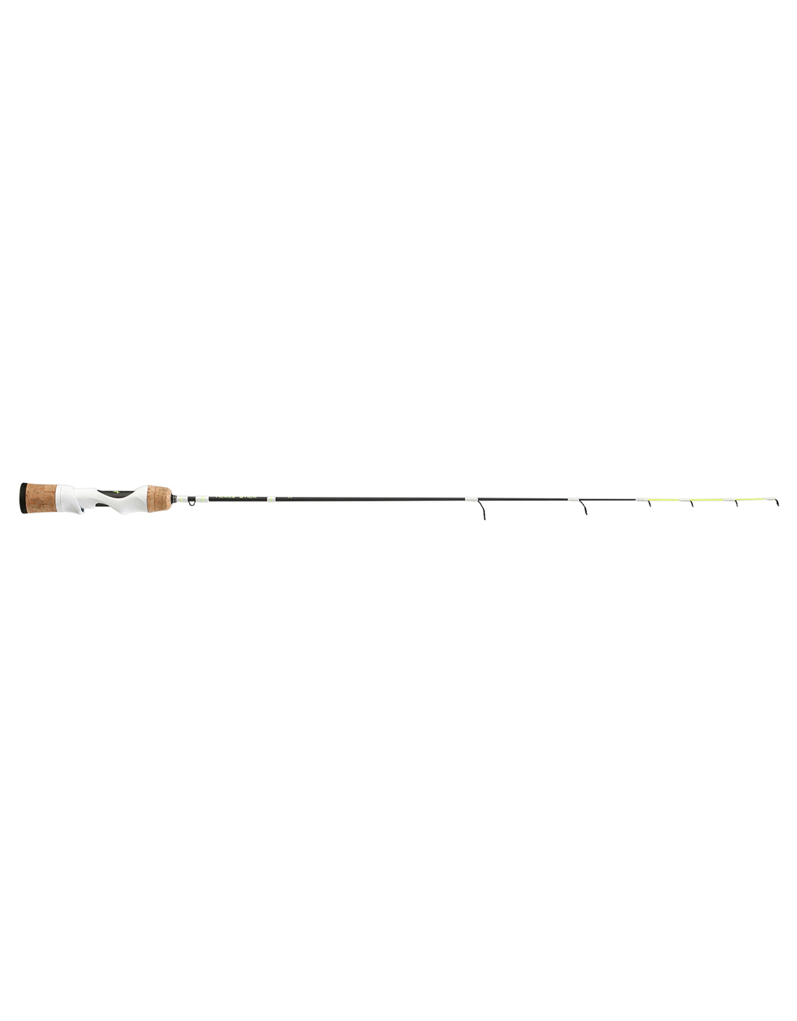 "13 Fishing 13 Fishing Tickle Stick 27"" UL Ice Rod"