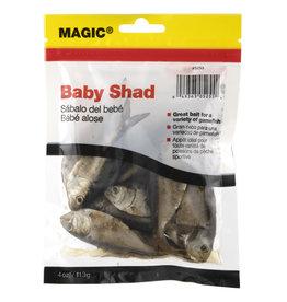 Magic Magic Baby Shad 1 1/2 oz