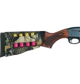 Allen Allen Neoprene Stretch Buttstock Shell Holder Shotgun 4Rd