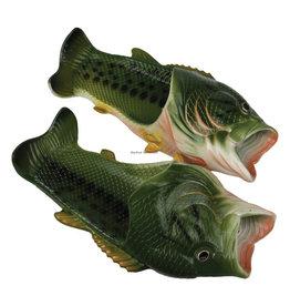 Rivers Edge Rivers Edge Fish Sandal Adult Medium Bass