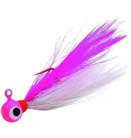 Northland Fishing Tackle Northland Fire-Fly Jig 1/16oz 2/CD Pink/White