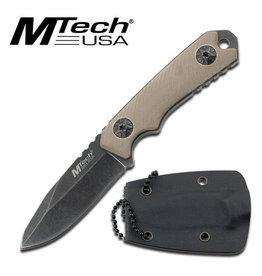 """MTech Usa MTech USA MT-20-30 NECK KNIFE 4.75"""" OVERALL"""