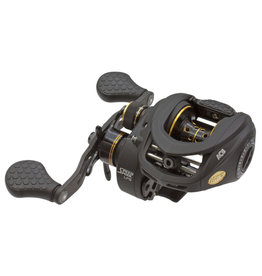 Lews Lew's TP1SHA Tournament Pro LFS Speed Spool Bait Cast Reel, 7.5:1, 120/12, RH, ACB