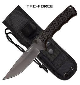 tac force TAC-FORCE TF-FIX012BK FIXED BLADE KNIFE