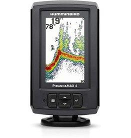 humminbird Humminbird 410150 PiranhaMax 4