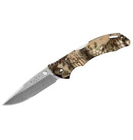 """Buck Knives Buck Bantam BLW Lockback Knife Kryptek Highlander Camo (3.125"""" Satin)"""