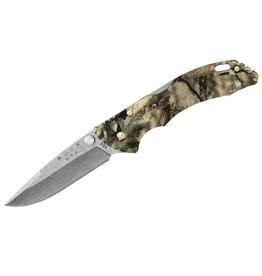 "Buck Knives Buck Bantam BBW Lockback Knife Mossy Oak B.U.C. Camo (2.75"" Satin)"