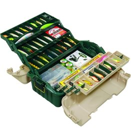 Plano Plano 861600 Mag Hip Roof Box 6 Tray Green/Sandstone
