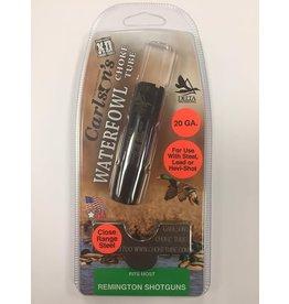 Carlson's Choke Tubes Remington 20GA Close Range Steel Carlson's Waterfowl Choke Tube 07253