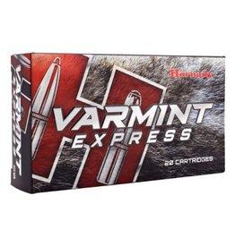 Hornady Hornady Varmint Express 22-250Rem 55Gr V-max  8337