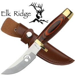"Elk Ridge Elk Ridge ER-050 FIXED BLADE KNIFE 7.5"" OVERALL"