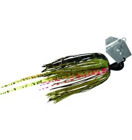 "Z-Man Z-Man CB38-46 Original ChatterBait Bladed Swim Jig, 4 1/2"", 3/8 oz"