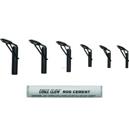 Eagle Claw Eagle Claw Heavy Duty and Standard Rod Tip Repair Kit