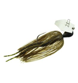 Z-Man Zman CHATTER BAIT GREEN PUMPKIN 3/8oz