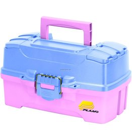 Plano Plano 620292 2 Tray Tackle Box
