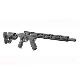Ruger Ruger Precision Bolt Action 17HMR Rimfire Rifle