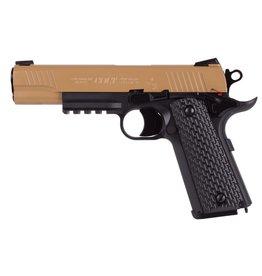 Colt COLT M45 CQBP BB Gun w/Blowback 400fps