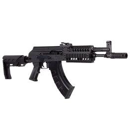 Crosman Crosman AK1 Full Auto BB Rifle, Black 430fps