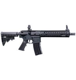 Crosman Crosman R1 Full Auto BB Air Rifle, Black 430fps