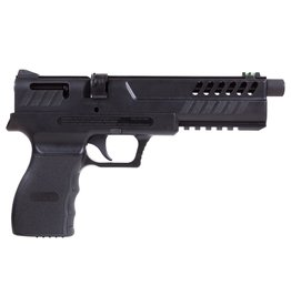 Webley Webley Nemesis .177 caliber CO2, Multi-shot Air Pistol 420fps