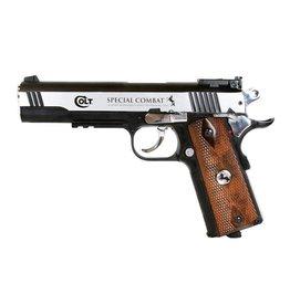 Colt Colt 1911 Special Combat Classic BB Pistol co2 410 fps BB 19rd
