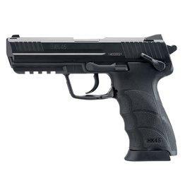 H&K H&K 45 C02 BB Pistol - 400 FPS