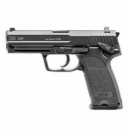 H&K H&K USP W/ BLOWBACK .177  C02 325 FPS