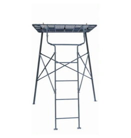Big Dog Big Dog 7ft Tower Platform