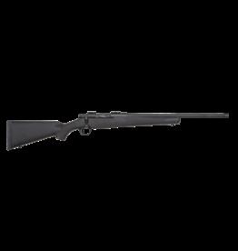 "Mossberg Mossberg 28013 Patriot Bolt Rifle 450 Bushmaster 20"" fluted, threaded, Blk Syn Stock, 3+1 Rnd"
