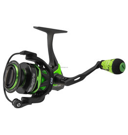 Lews Lew's MH2-400A Mach 2 Speed Spin, 400Sz, Spinning Reel, 9+1, 6.2:1 / 9.8oz / 185/12 / 35 IPT