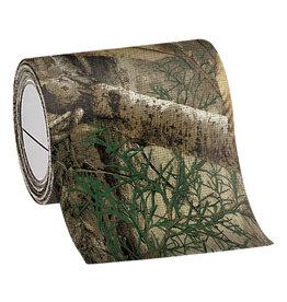 Allen Allen 25379 Vanish Cloth Camo Tape, Realtree Edge