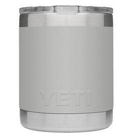 Yeti Yeti Rambler 10oz/295ml Lowball GRANITE GRAY