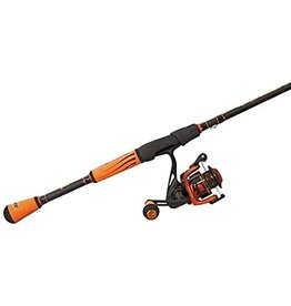 """Lews Lews Mach Crush 30 Spin 7"""" MD Combo"""