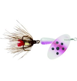 panther martin Panther Martin 1PMRBT-D Nature In-Line Spinner, #1, 1/32 oz, Rainbow Trout (654921)