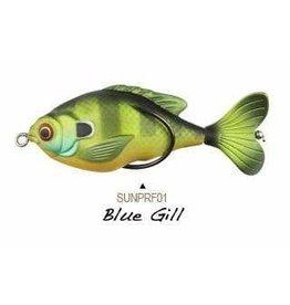 Lunkerhunt Lunkerhunt Prop Fish - Blue Gill