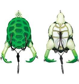 Lunkerhunt LunkerHunt prop turtle shamrock