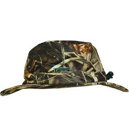Frogg Toggs Frogg Toggs FTH101-56 Waterproof Bucket Hat, Realtree Max5, Adjustable