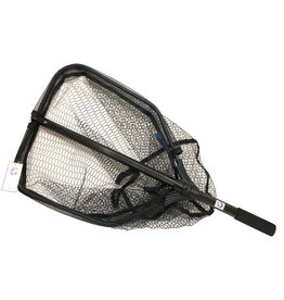 "Joy Fish TT-LNJF-22 Foldable, Collapsable Landing Net 36"" 20""X24"" Frame"