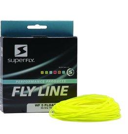 Superfly SFFL-WF5F SF Fly Line WF Floating 5wt